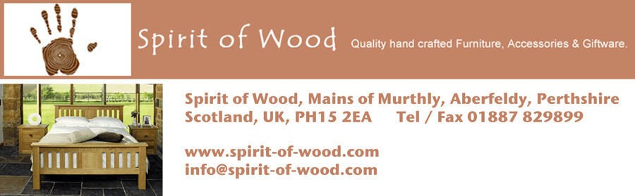 Spirit of Wood